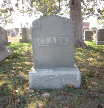 James B Clark