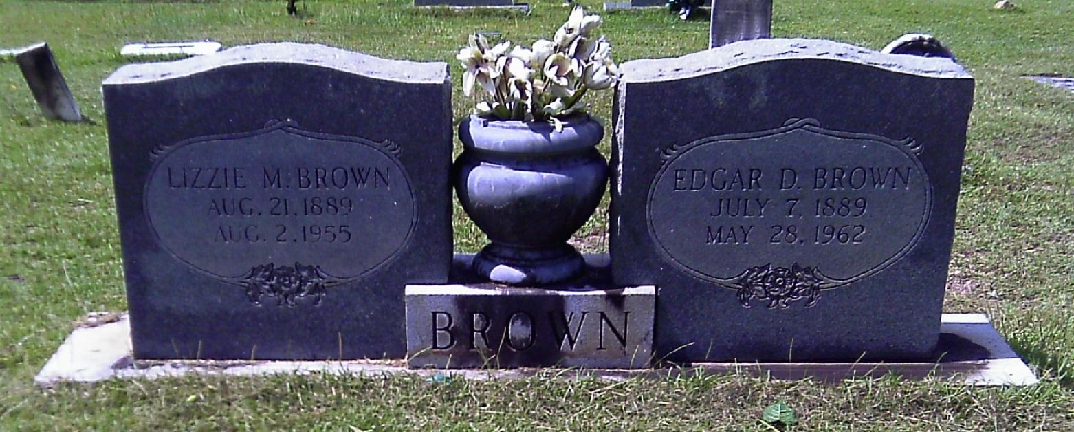 Edgar Dempsey Brown