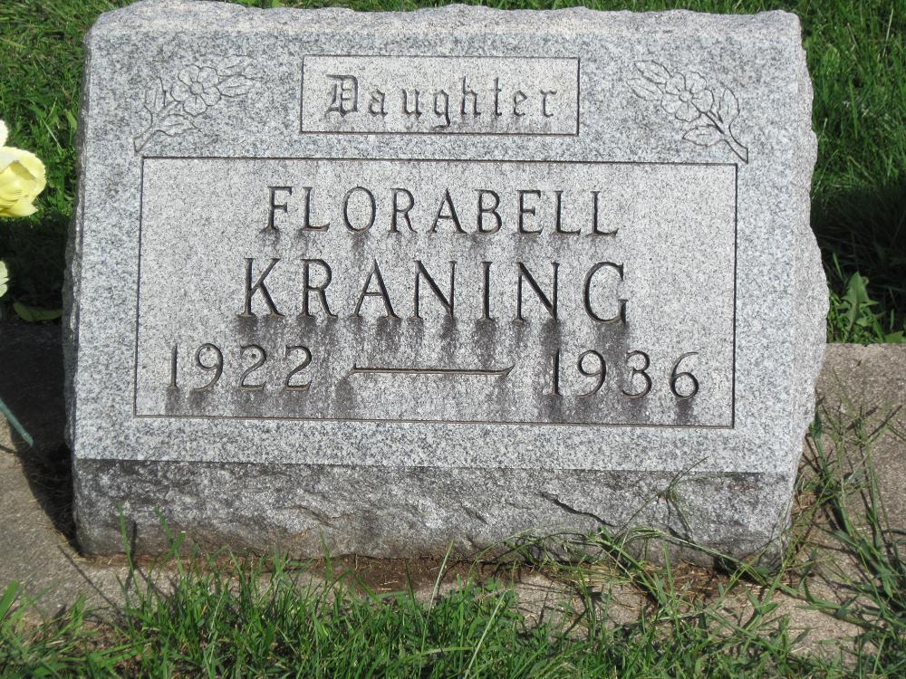 Florabell Kraning