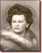 Gussie Fannie <i>Lerer</i> Klein