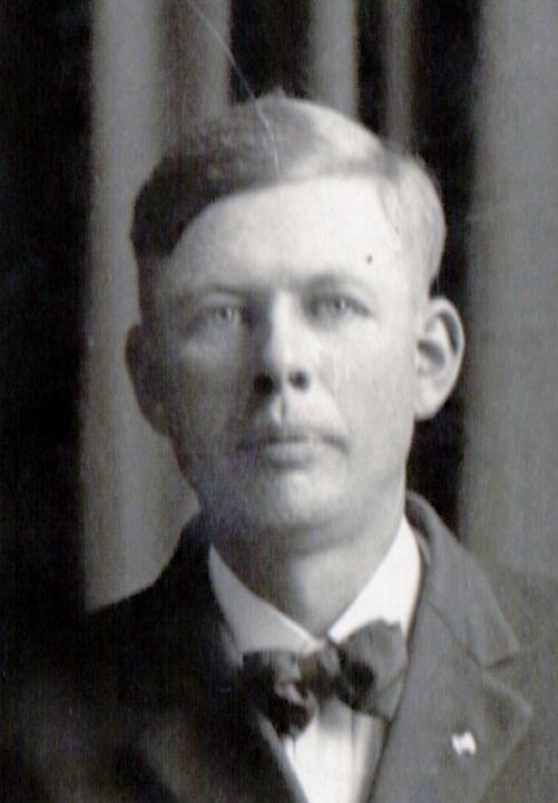 Arvid E. Peterson
