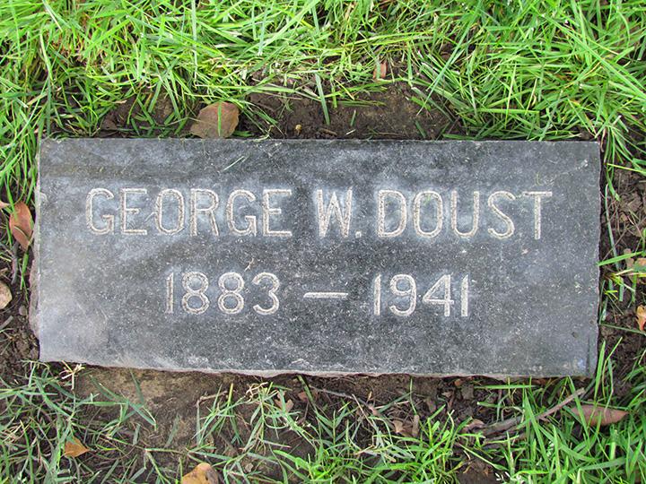 George W Doust