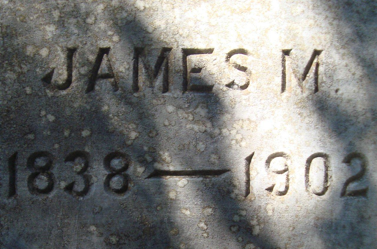 James M Benefield