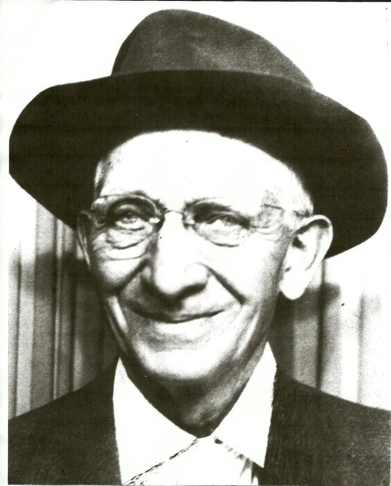 Herman Franklin Veal