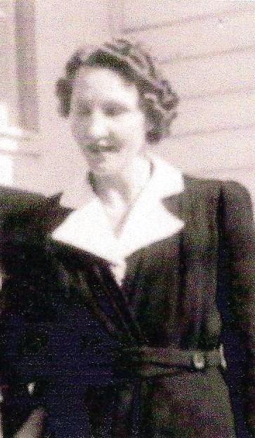 Beatrice Virginia <i>Hart</i> Berry