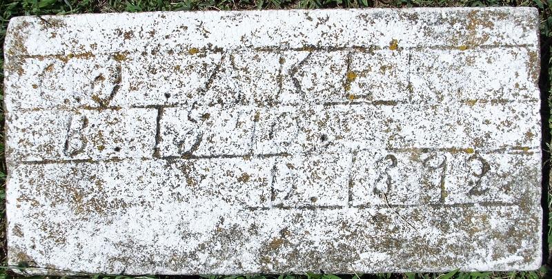 C. J. Aker