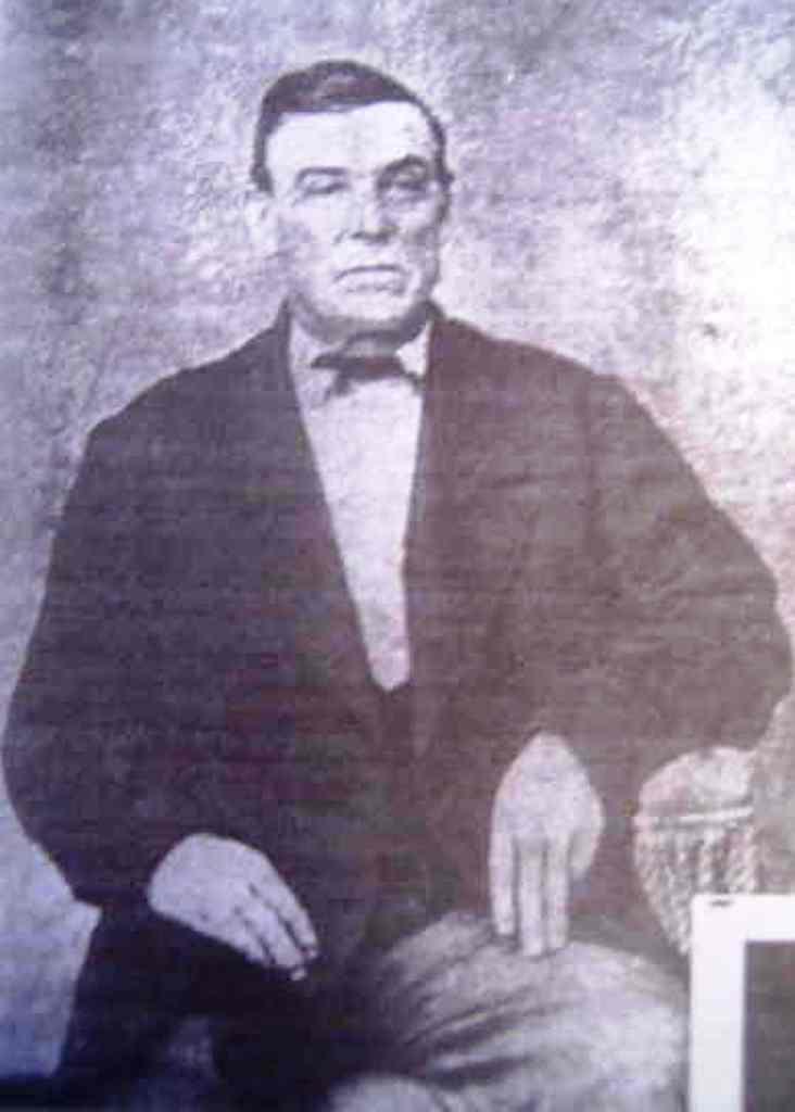 Abraham Cortner