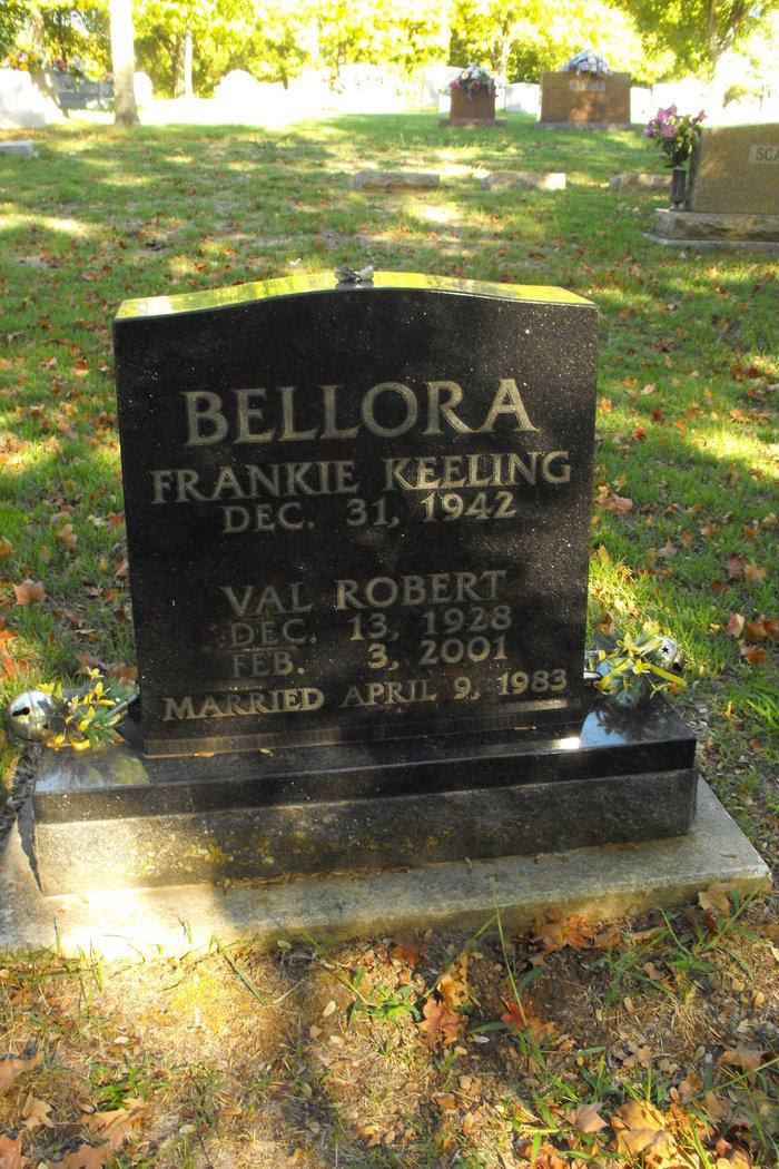 Val Bellora