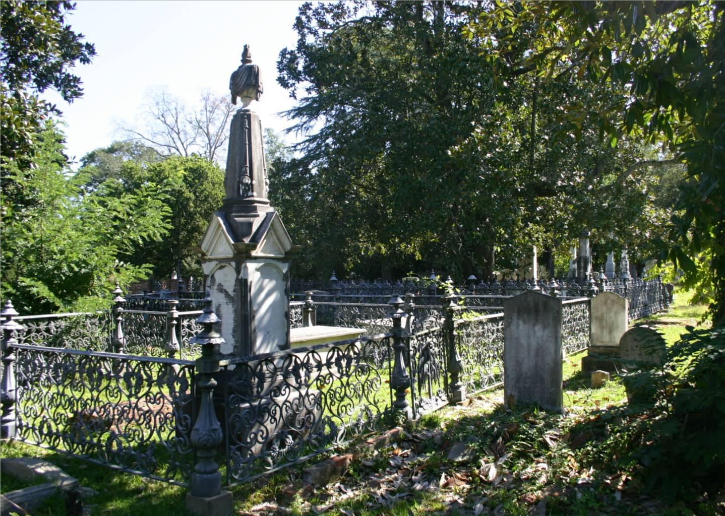 Edgefield Village Cemetery