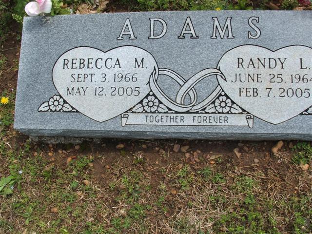 Randy L. Adams