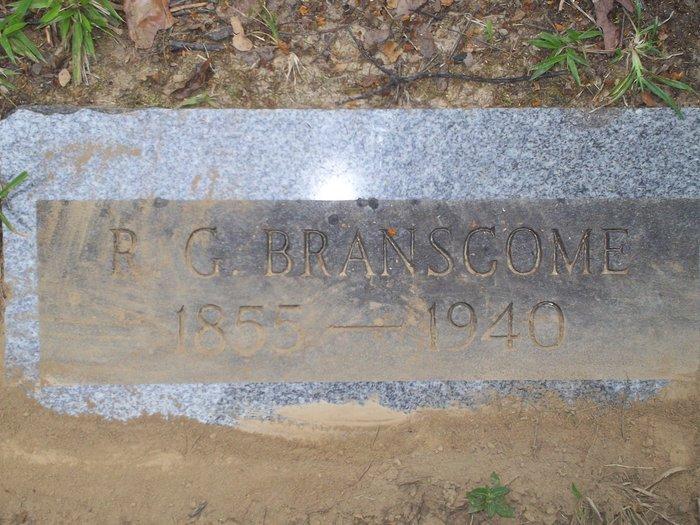 R.C. Branscome