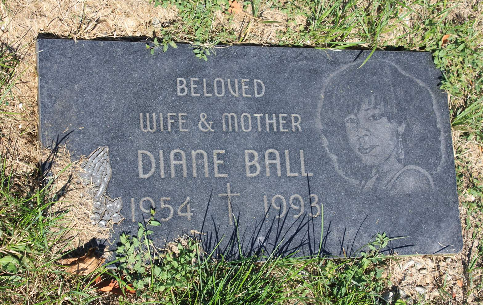 Diane Ball