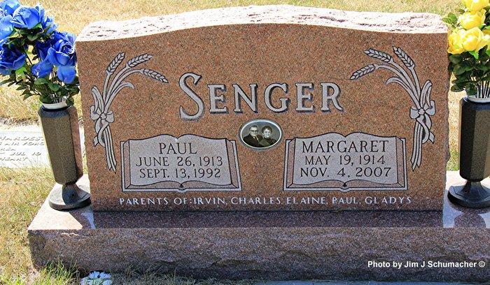 Paul Senger