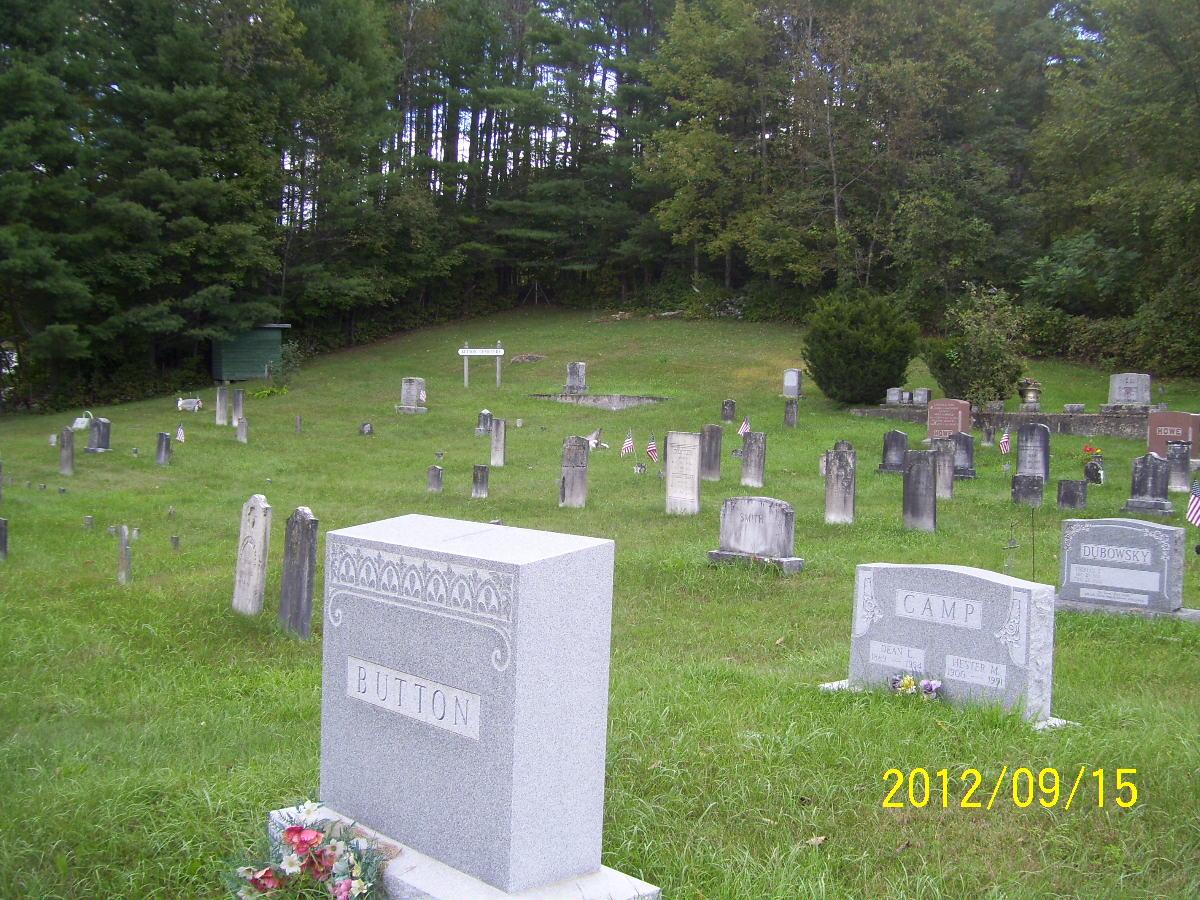Button Cemetery