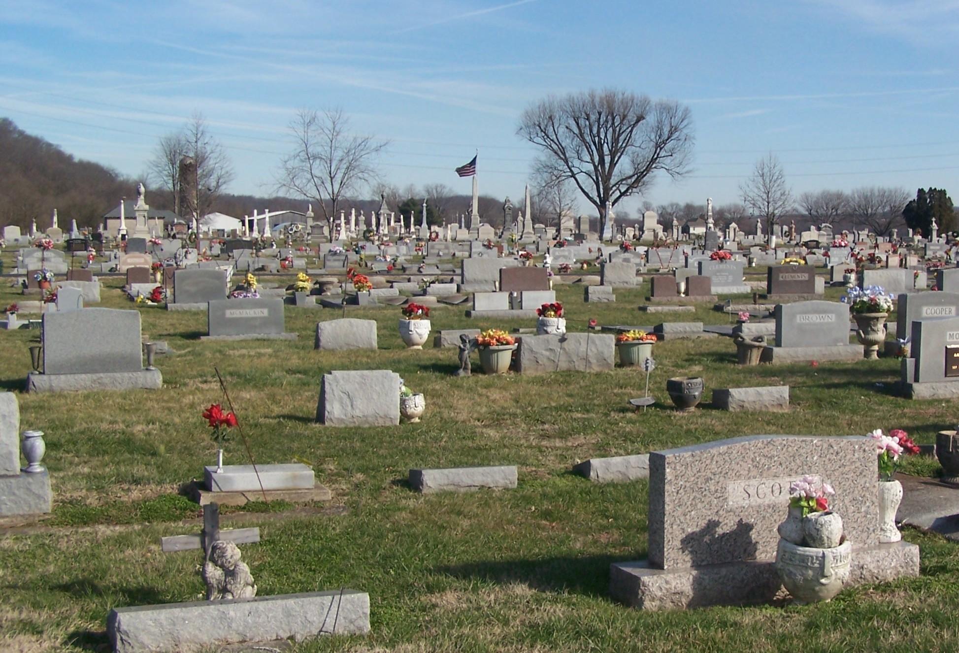 Vevay Cemetery
