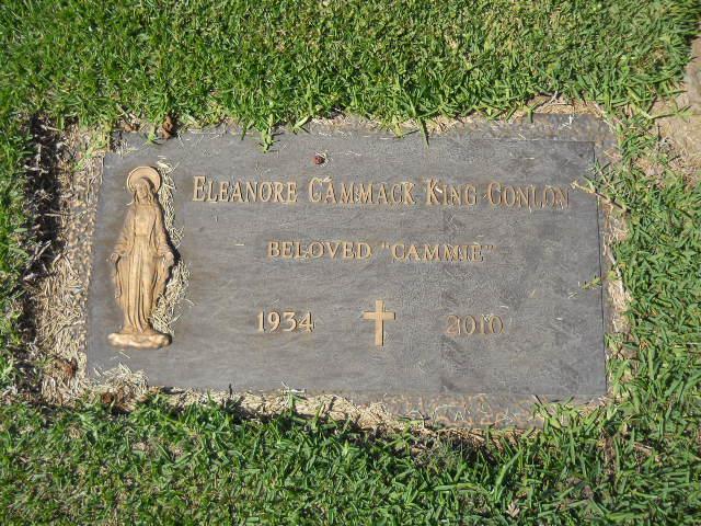 Eleanore Cammack Cammie King