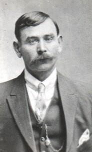 Samuel David Alford