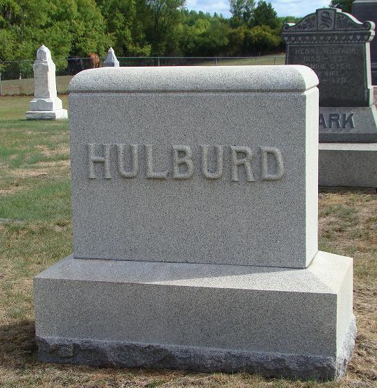 Cornelia Hulburd