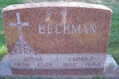 Jesse Beckman