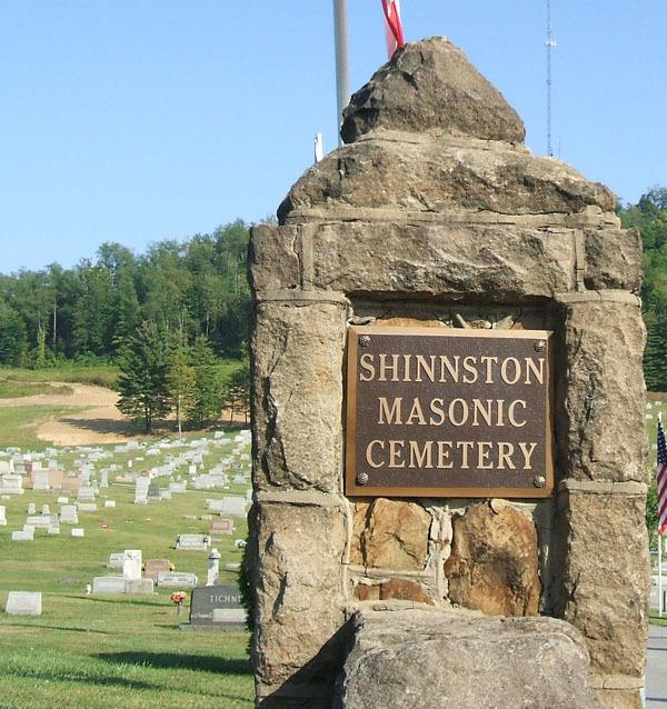Shinnston Memorial Cemetery and Mausoleum