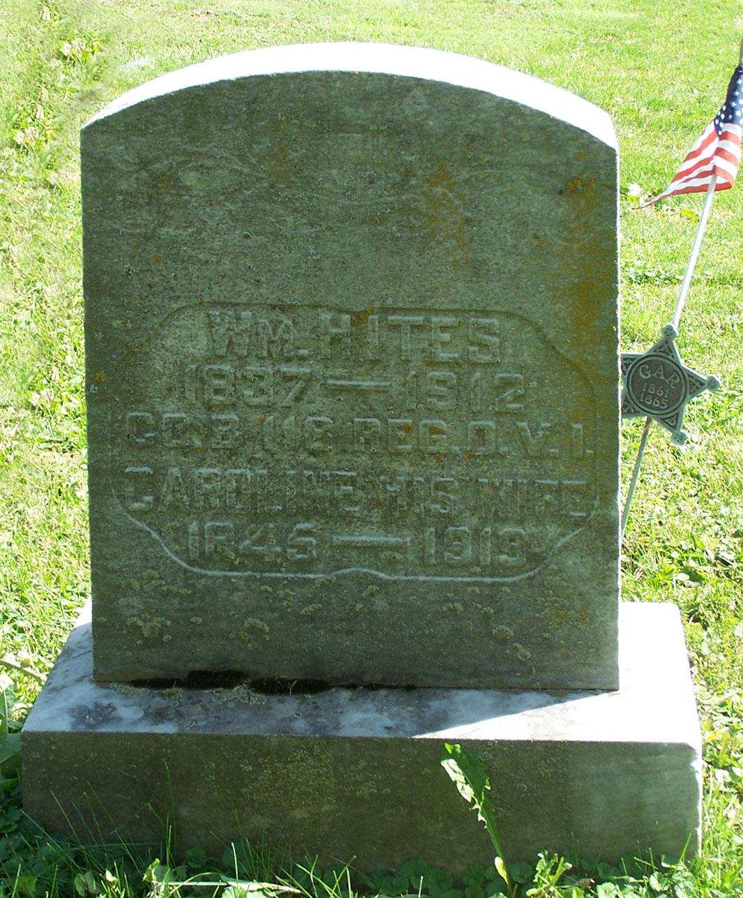William Hites