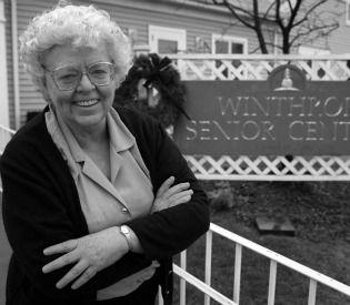 Patricia Pat Brown