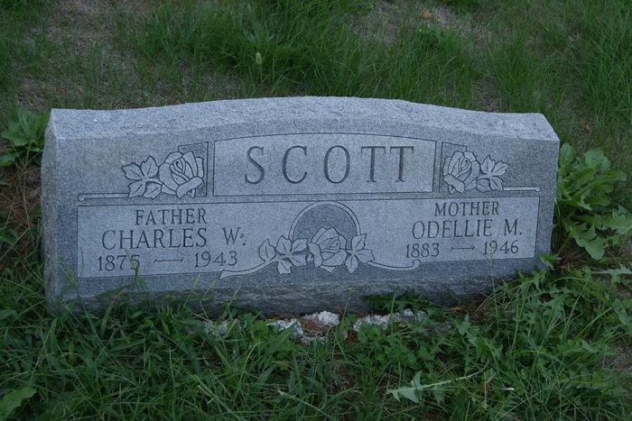 Charles W. Scott