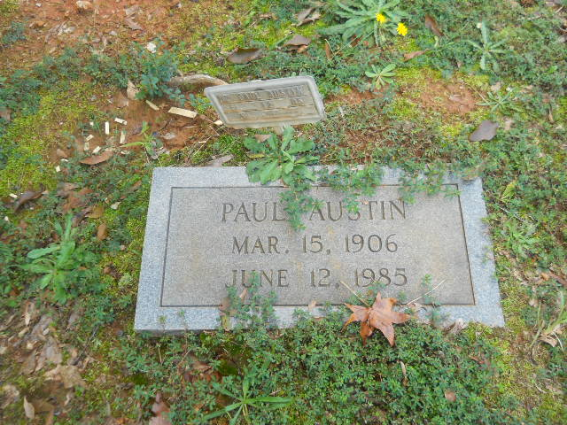 Paul Austin