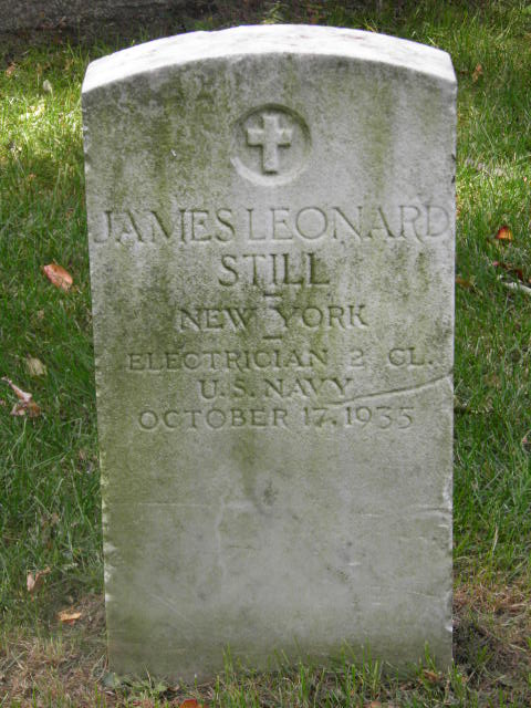 James Leonard Still