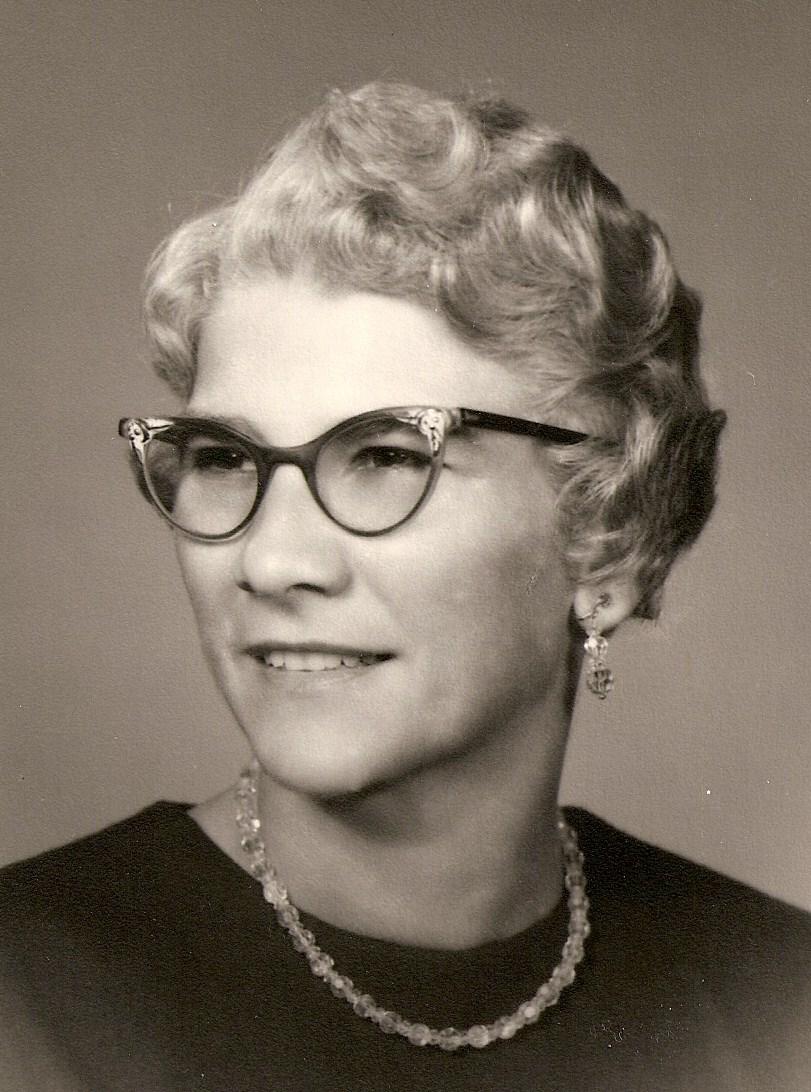 Minnie Lee <i>Everhart</i> Everhart