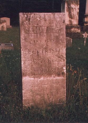 William Avery, III