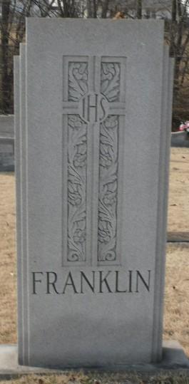 Lelah Marie <i>Rucker</i> Franklin