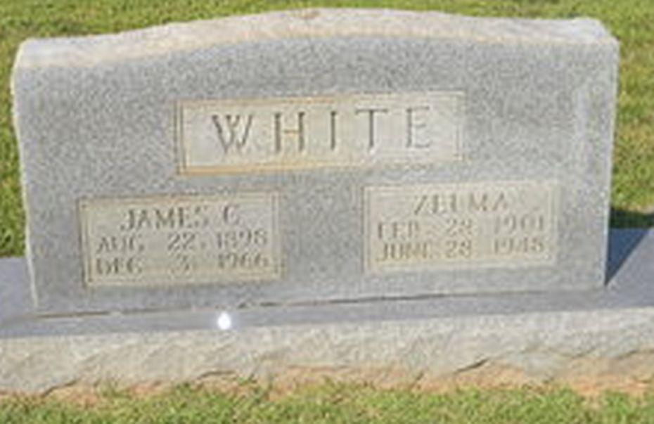 James Clifford White