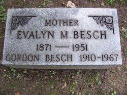 Evalyn M. Eve <i>Philips</i> Besch