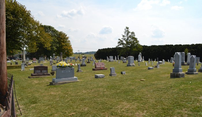 Chicago Corner Cemetery