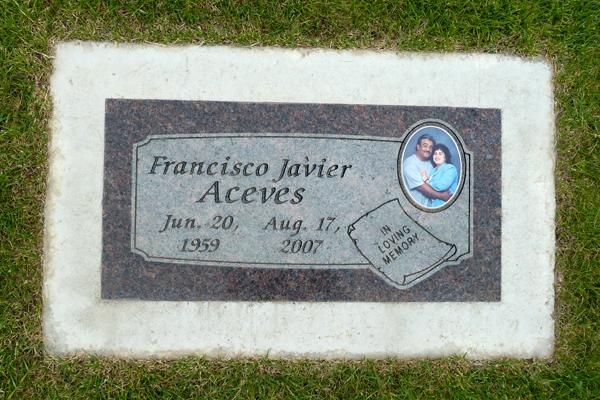 Francisco Javier Aceves