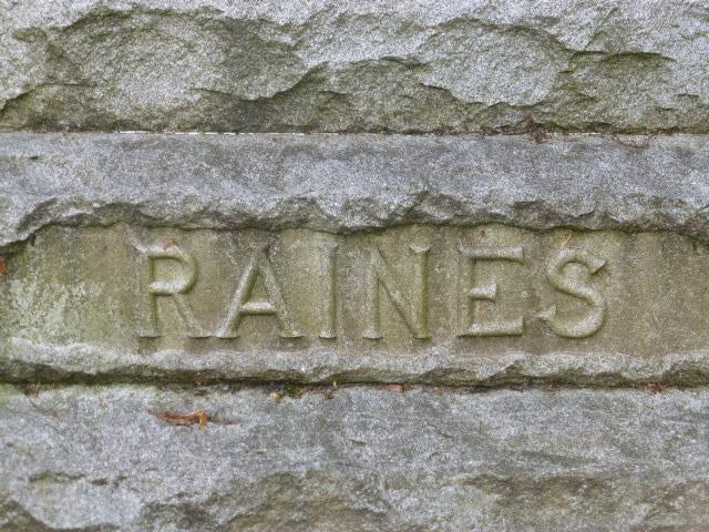 John Raines