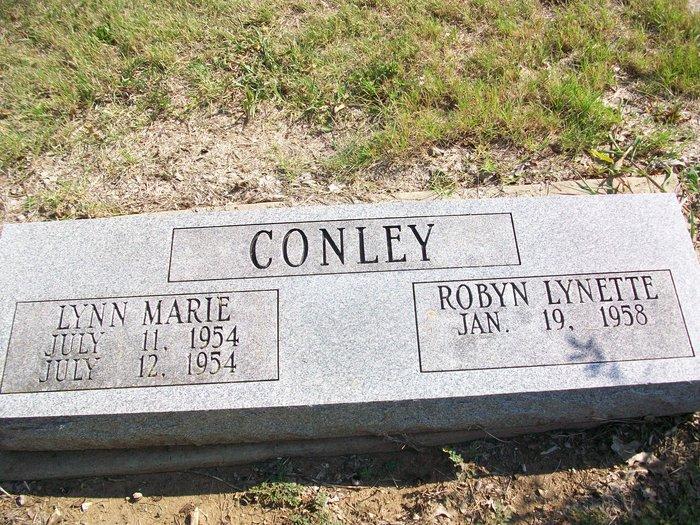 Lynn Marie Conley