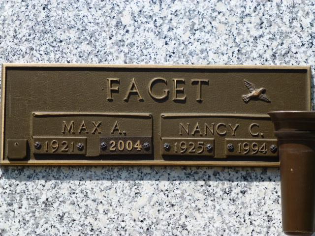 Maxime Allan Faget