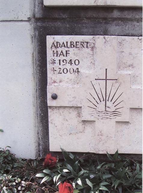 Adalbert Adi Haf