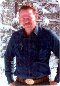 William F. Anderson