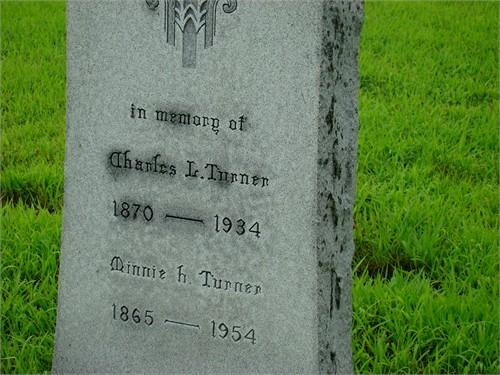 Charles Leland Turner
