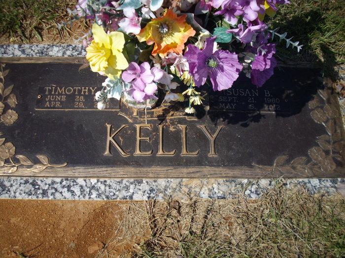 Timothy Michael Tim Kelly