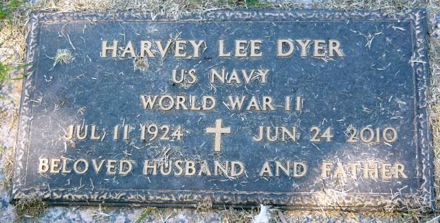 Harvey Lee Dyer