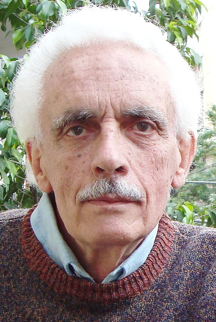 Octavio Getino