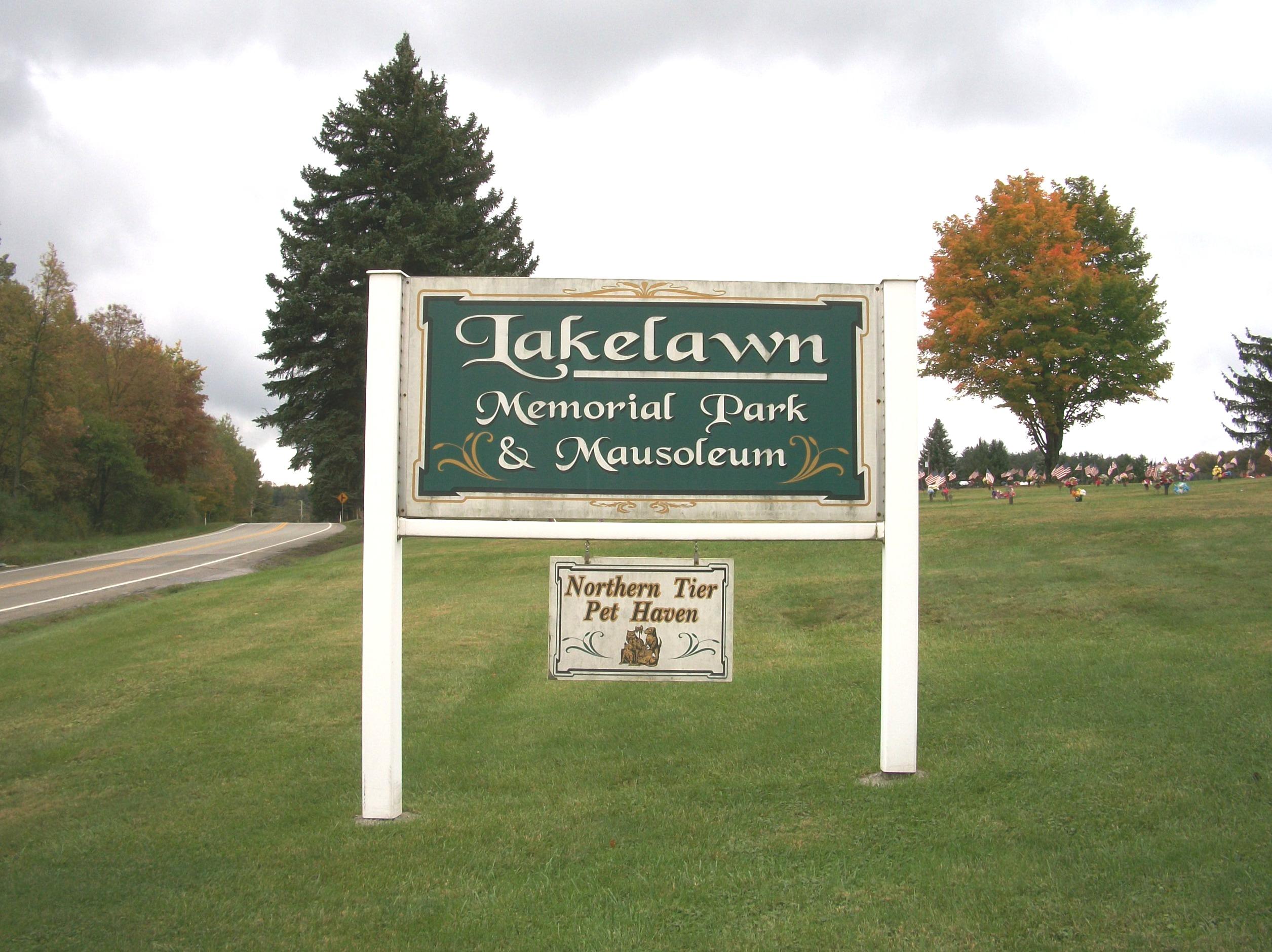 Lakelawn Memorial Park and Mausoleum