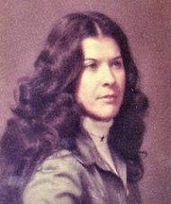 Loma Gail Bethel