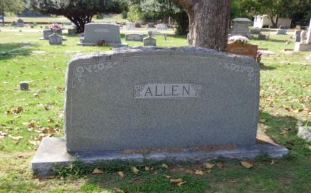 Anna Lee <i>Baskin</i> Allen