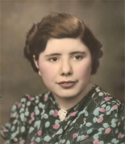 Margaret Patricia Pat Howard