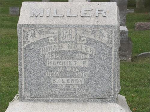 Hiram Miller